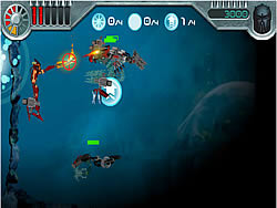 Bionicle Jaller