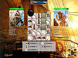 Juego Lord of the Seven Seas