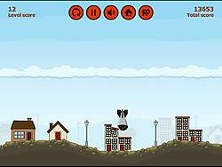無料ゲームのBomb Town Explosion in Slow Motionをプレイ