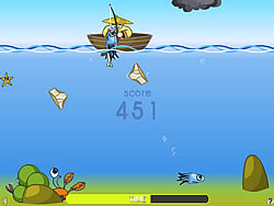 Game Super Fishing