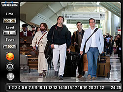 The Hangover Part 2 Find the Numbers
