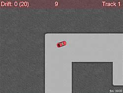 Permainan Red Car 2