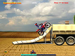 Game Bike Zone 3