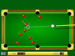Game Cool Pool