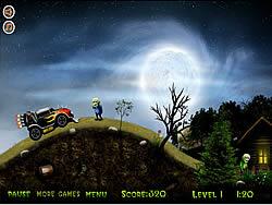 無料ゲームのKill em Zombiesをプレイ