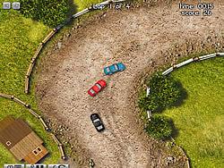 Redneck Drift game