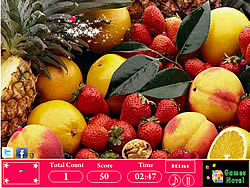 Fruit Collection - Hidden Objects