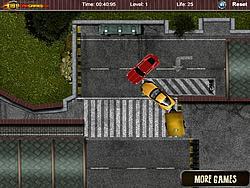 Trailer Parking Game game