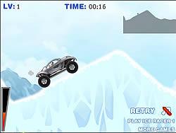 無料ゲームのIce Race 2をプレイ