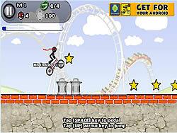 BMX Stunts 2 game