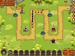 無料ゲームのTrojan Warをプレイ
