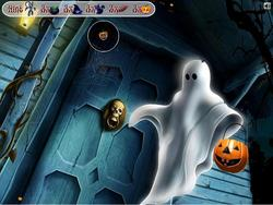 Halloween Hidden Objects 2012