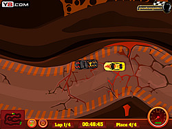 Game Taxi Driver From Hell