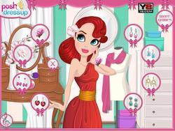 Bridesmaid Prep Makeover game