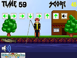 Game Bass Fish Hero