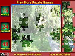 Permainan Landscape Jigsaw Puzzle