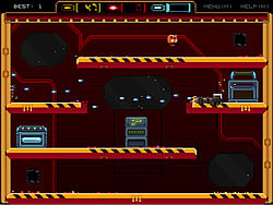 Mutant Alien Assault игра