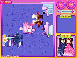 Sue Jigsaw Puzzle