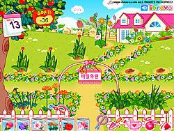 Sue Gardening jeu