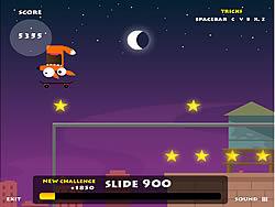 Madpet Skateboarder 2 game