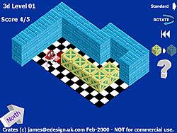 Crates 3D