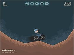 CI Racing: Trial