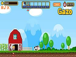 Game Super Mole Stomper