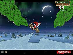 gra Santa Rider 3