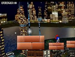 Sonic Christmas City