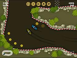 Permainan Top Racing