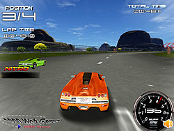 Juega al juego gratis Maximum Drift 3D