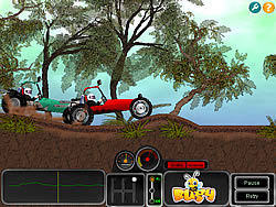 Dirt and Torque Racing