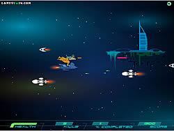 Space Rowdies