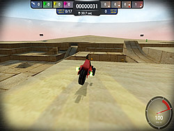 Game Stuntmania Online