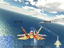 Game Jets of War