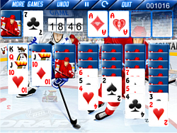 Puck Solitaire