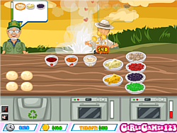 Game Pippa's Pizzas