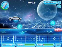 Game Car Jump Racing