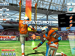 Game Pro Kicker