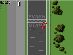 Time Trial Racing