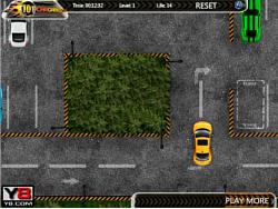 Parking Spot παιχνίδι