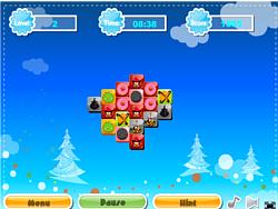 שחקו במשחק בחינם Angry Birds Mahjong