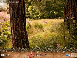 The Flower Seeker game