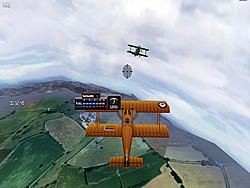 Game Dogfight Sim