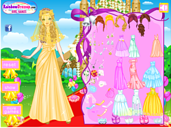 Wedding Bells 2 game