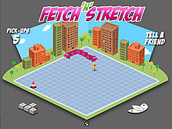 Fetch 'n Stretch
