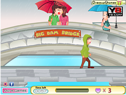 Rainy Big Dam Bridge game