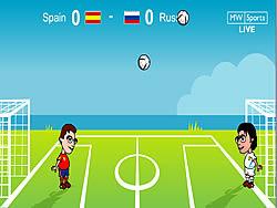 Gioca gratuitamente a Euro Header