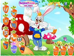 Juego Dancing Bunny