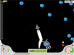 WonderRocket game